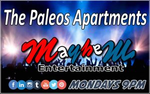Mayhem Entertainment Karaoke & Music Show Paleos Trianda Rhodes Greece