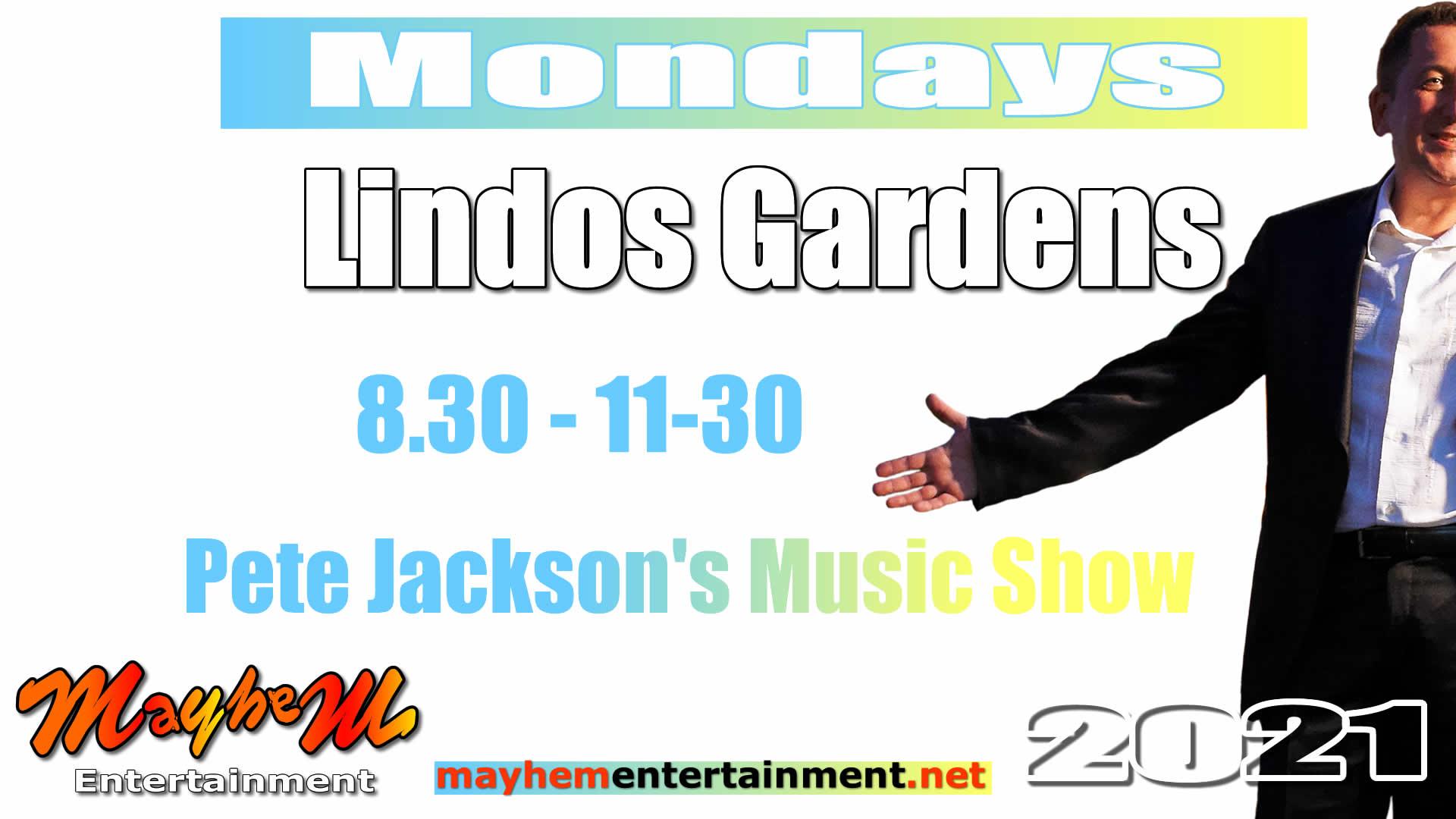 Lindos Gardens Resort Complex